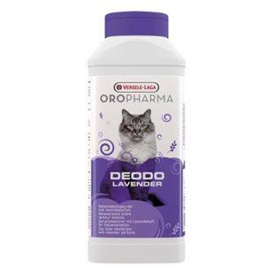Deodorant Kattsand - 750gr - Lavendellukt