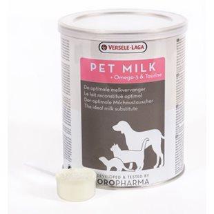 Mjölkersättningspulver - 450 Gr