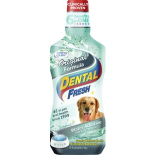 Dental Fresh Dog - 473 ml