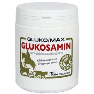 Gluko/Max - 500gr - Glukosaminsulfat 100%