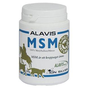 Msm - 200Gr - Alavis Metylsulfonylmetan