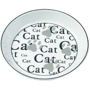 Keramikskål - Katt - 16 Cm - Cat&Tass