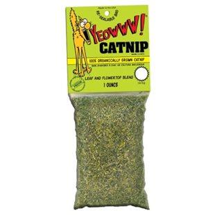 Yeowww Catnip - 30Gr