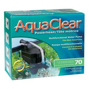 AquaClear Powerhead 70