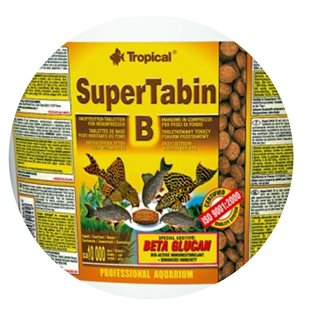 Tropical Supertabin B - 1 kg (Påse)