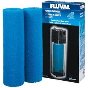 Fluval 4 Plus - Filterpatron - 2-pack