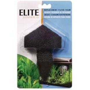 Elite Stingray 15 - Filtermatta