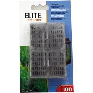 Elite Jet-Flo 100 - Filterkassett - Kol