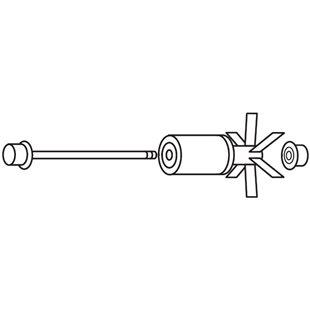 Tetratec Impeller Easycrystal 600 Filterbox