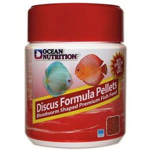 Ocean Nutrition - Discus Formula Pellets - 125 g