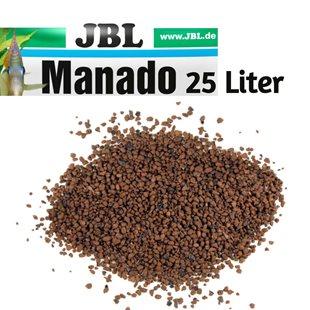 JBL Manado - Akvariegrus - 25 liter