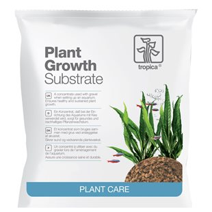 Tropica Plant Growth Substrate - 2,5 liter