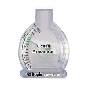 Dupla - Ocean Aräometer - Hydrometer - Saltmätare