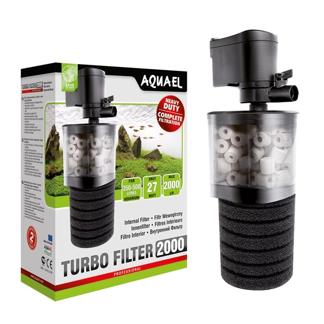 Aquael - Turbofilter 2000 Innerfilter