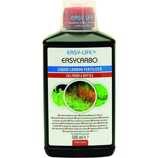 Easy-Life EasyCarbo - Flytande CO2 - 500 ml
