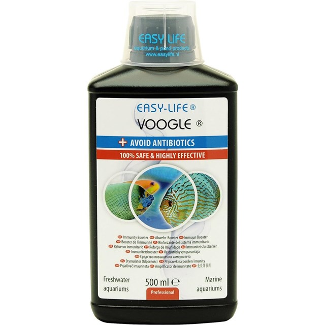 Easy-Life Voogle - Hälsopreparat - 500 ml
