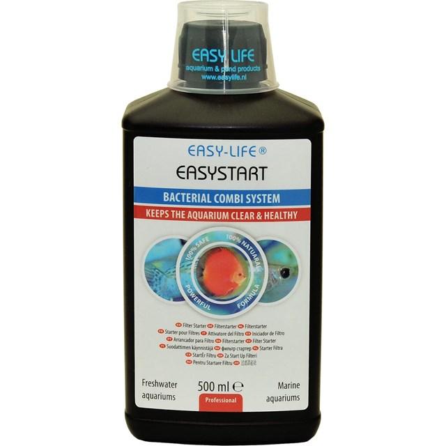 Easy-Life EasyStart Startbakterier - 500 ml