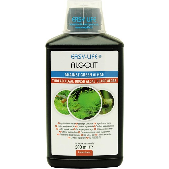 Easy-Life AlgExit - Algmedel - 500 ml