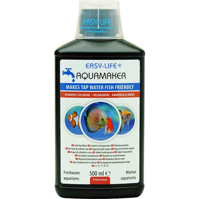 Easy-Life AquaMaker Vattenberedningsmedel - 500 ml