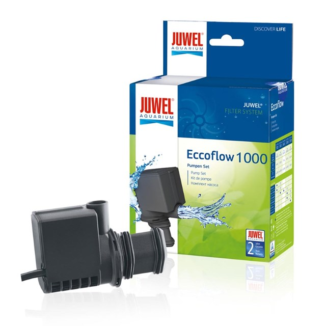 Juwel Eccoflow 1000 Multi Set