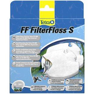 Tetratec - Filtermatta - Fin - Ex400/Ex600/Ex700/Ex800