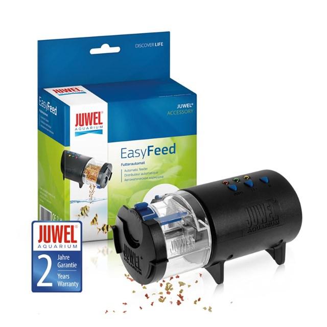 Juwel Easy Feed - Foderautomat
