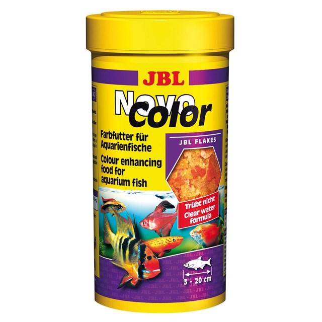JBL NovoColor - Flingor - 100 ml