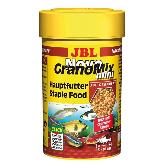 JBL NovoGranoMix Mini - Granulat - 100 ml