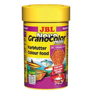 JBL Novo Grano Color Mini - 100 ml