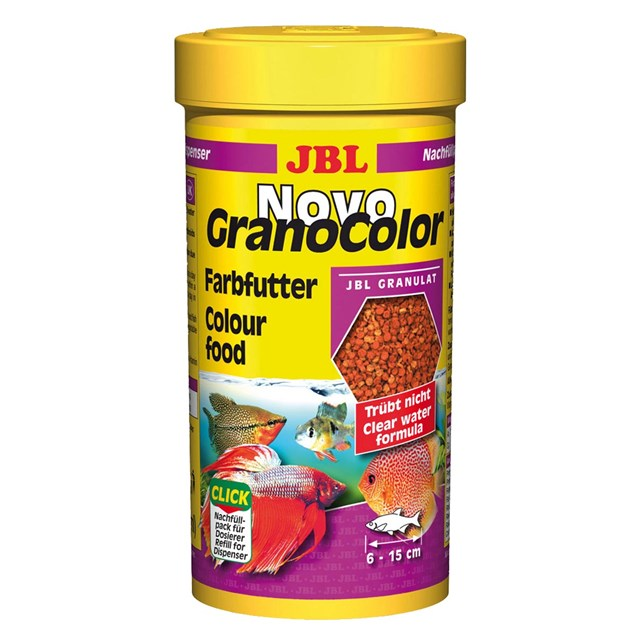JBL Novo Grano Color - 250 ml