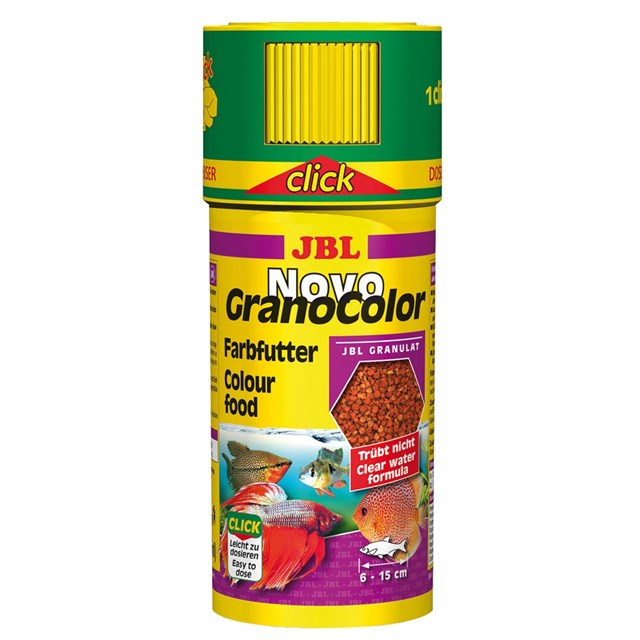 JBL Novo Grano Color Click - 250 ml