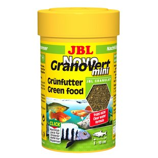 JBL Novo Grano Vert Mini - 100 ml