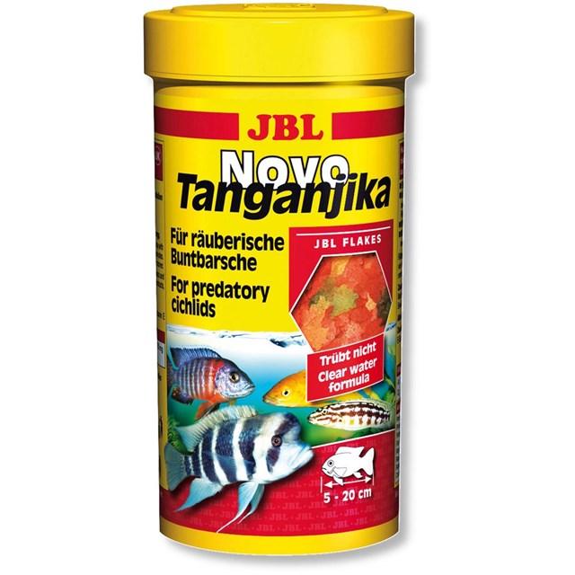 JBL NovoTanganjika - Flingor - 1000 ml