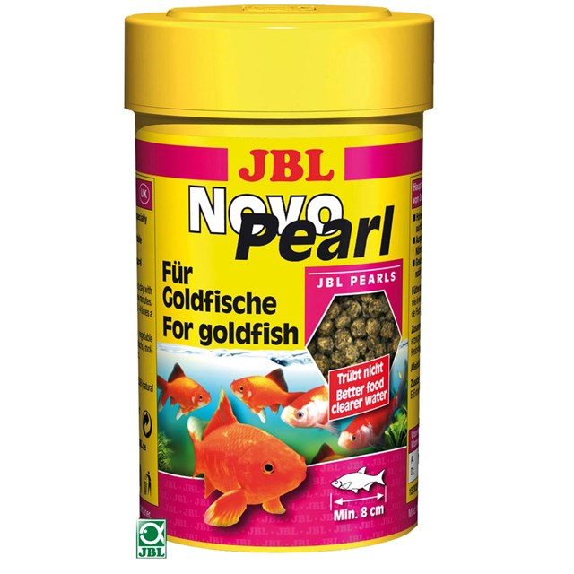 JBL Novo Pearl - 250 ml