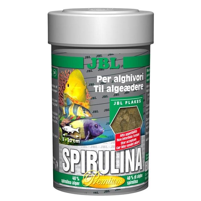JBL Spirulina Premium - 100 ml