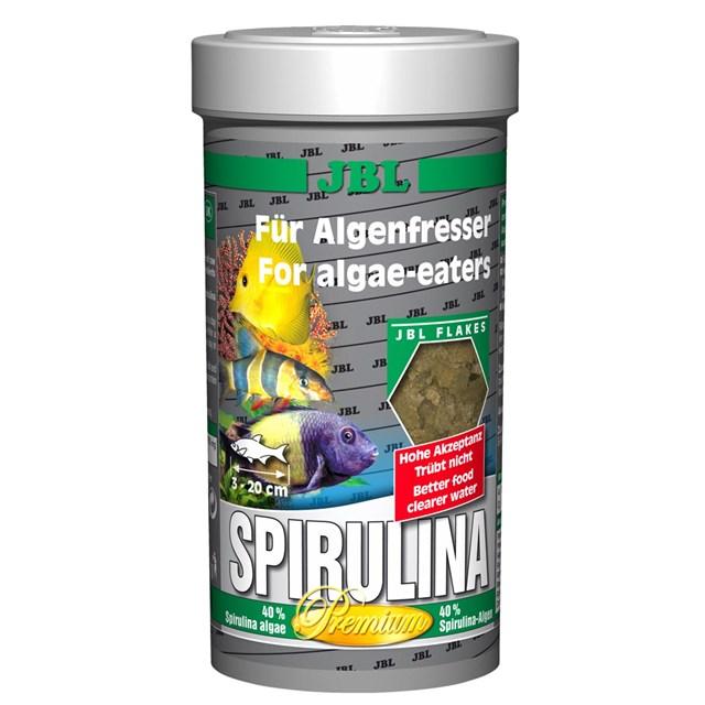 JBL Spirulina Premium - 250 ml