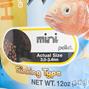 Hikari Cichlid Gold Sinking Mini Pellet - 342 g