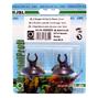 JBL - Sugkopp med clips 12/16 mm - 2-pack