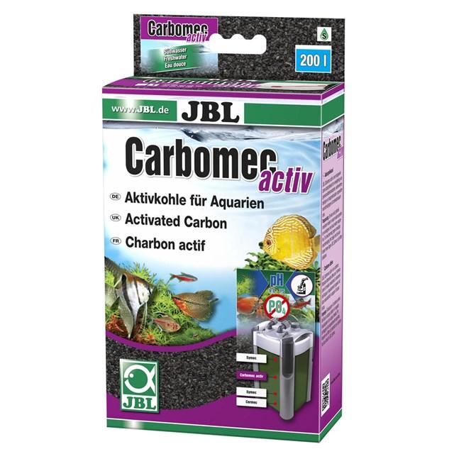 JBL CarboMec - Aktivt kol - 400g / 800 ml