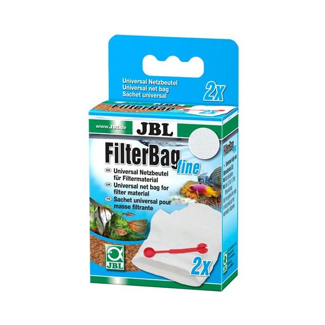 JBL Filterpåse Finmaskig - 2-pack