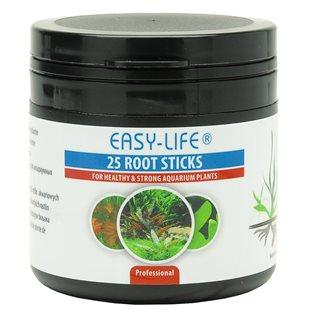 Easy-Life - Root Sticks 25 st - Växtnäring