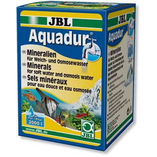 JBL Aquadur - 250Gr - Salt