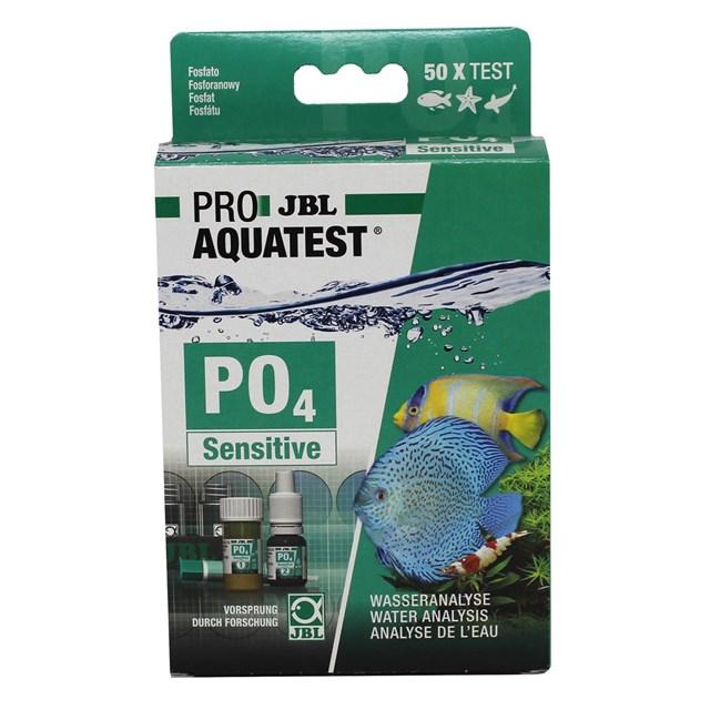 JBL Pro Aquatest - PO4-test - Fosfat