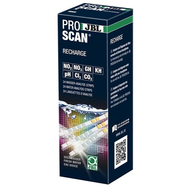 JBL ProScan Recharge - Refill 24 st