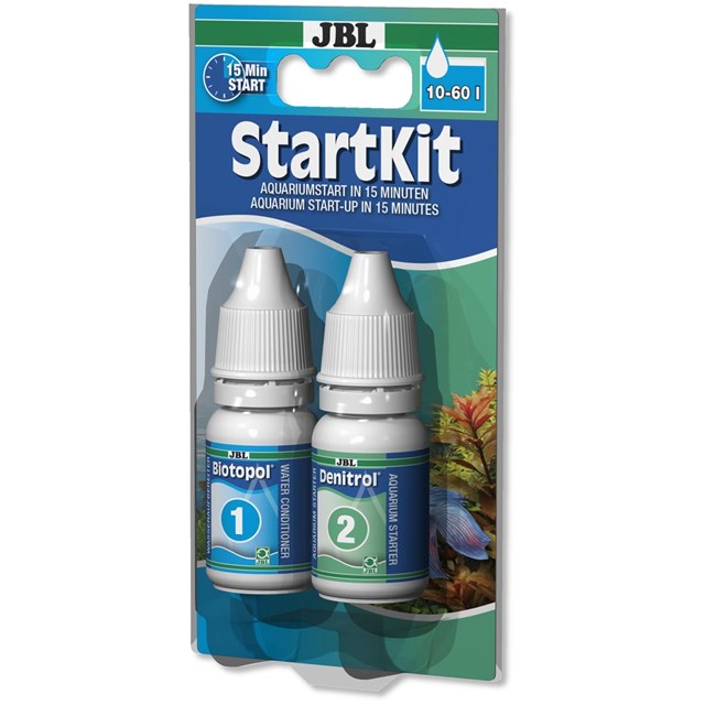 JBL Startkit - Akvariestart till 60L