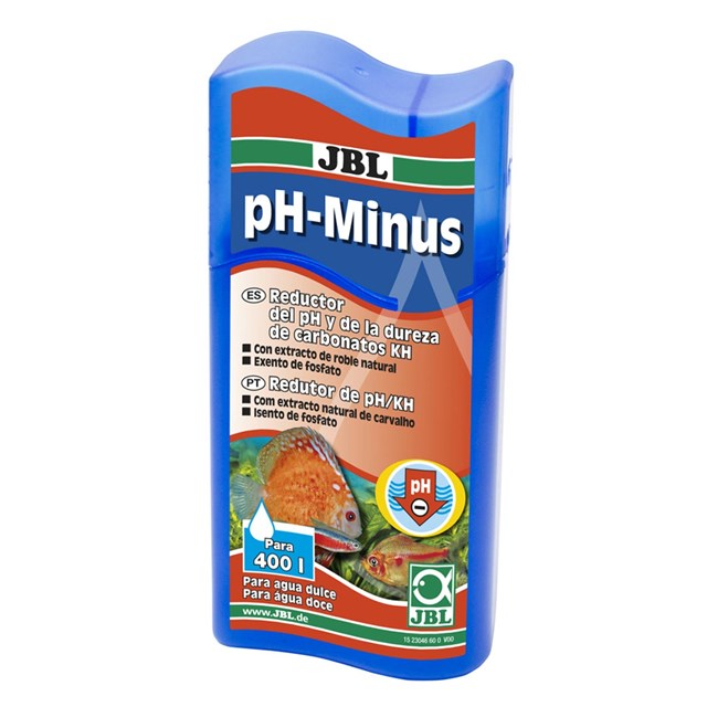 JBL Ph-Minus - 100 ml - Aquacid