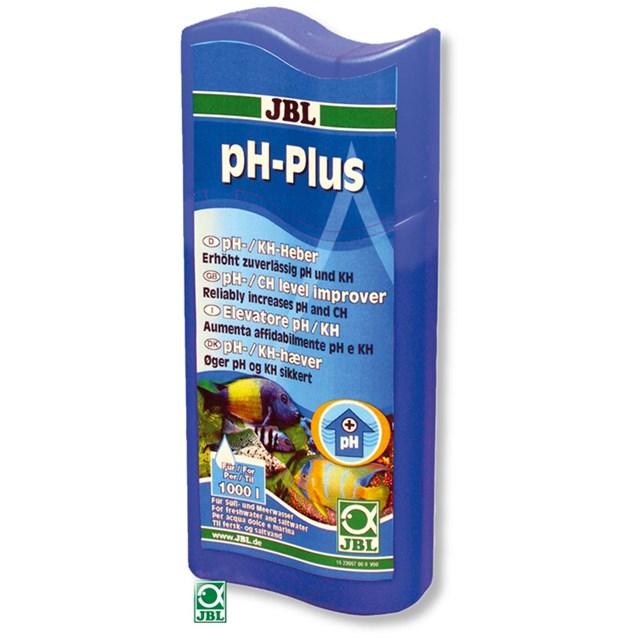 JBL Ph-Plus - 100 ml - Aquakal