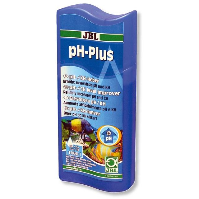 JBL ph-Plus - Aquakal - 250 ml