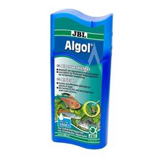 JBL Algol - 250 ml Mot Alger