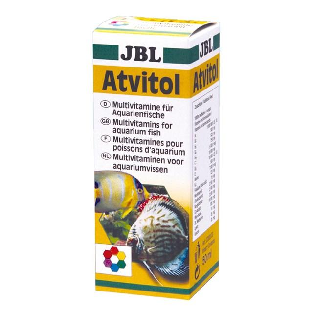 JBL Atvitol - 50 ml